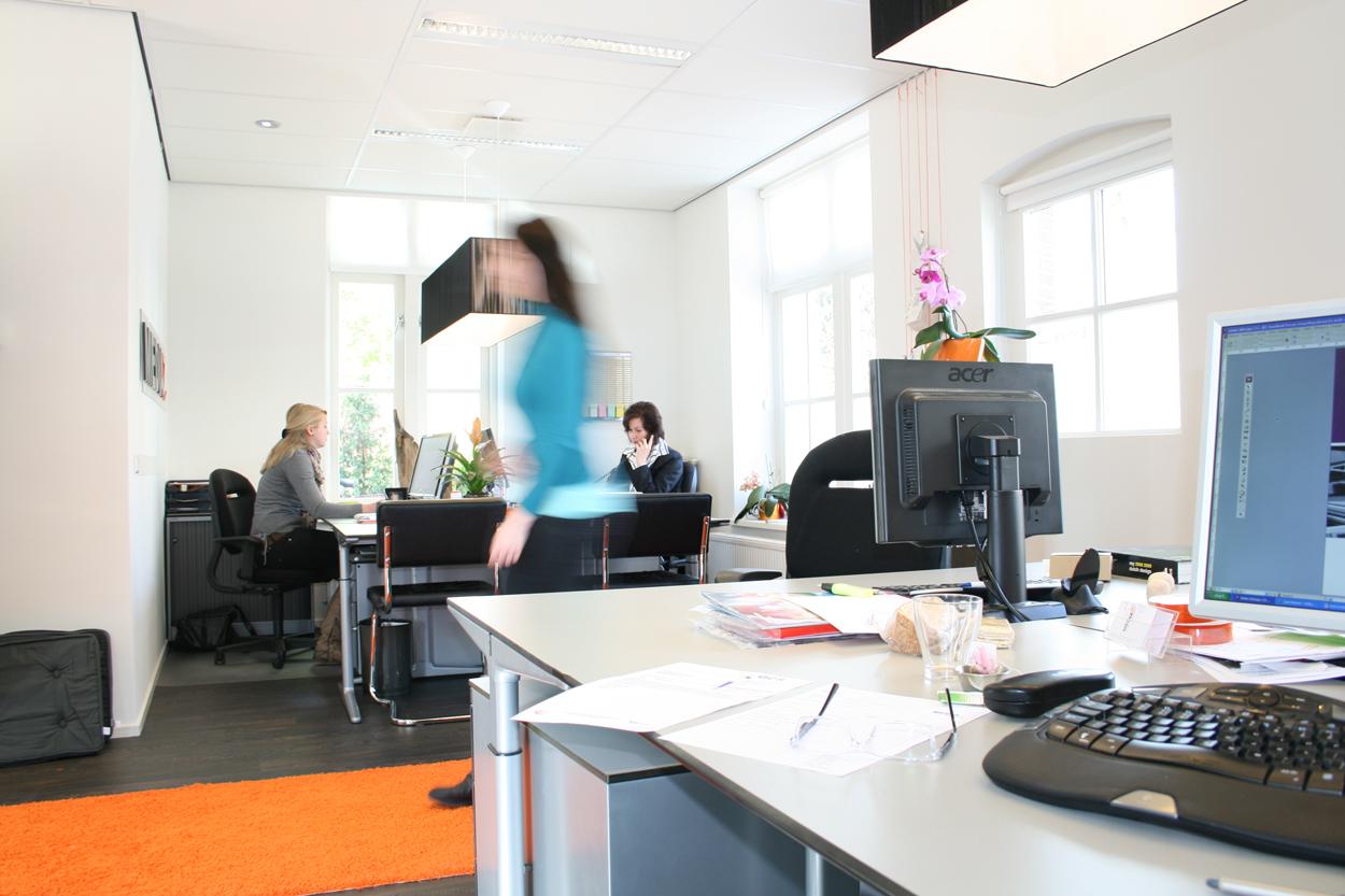 kantoor Mediaz