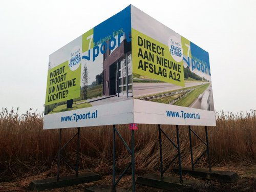 BusinessPark 7Poort